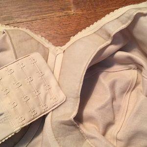 715846108 elila Intimates   Sleepwear - Elila 1305 soft cup bra nude